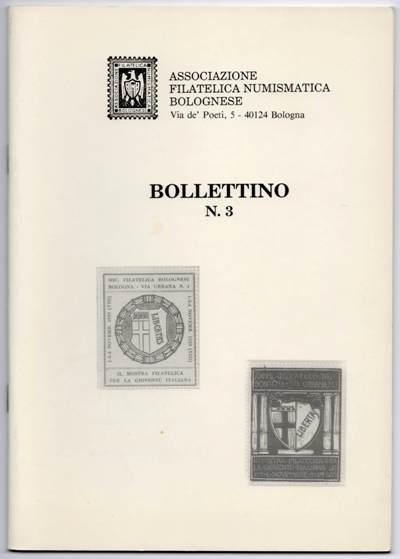 BOLLETTINO N.3