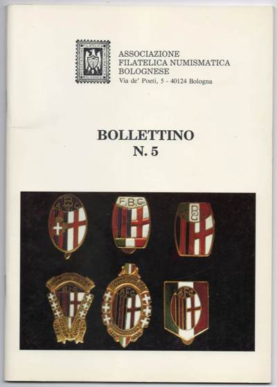 BOLLETTINO N.5