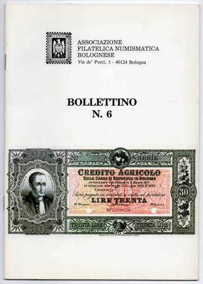 BOLLETTINO N.6