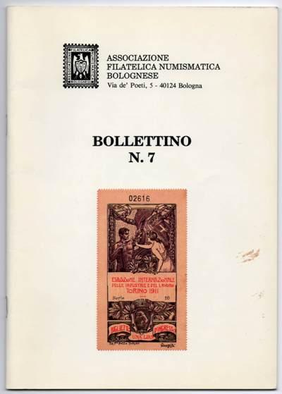 BOLLETTINO N.7