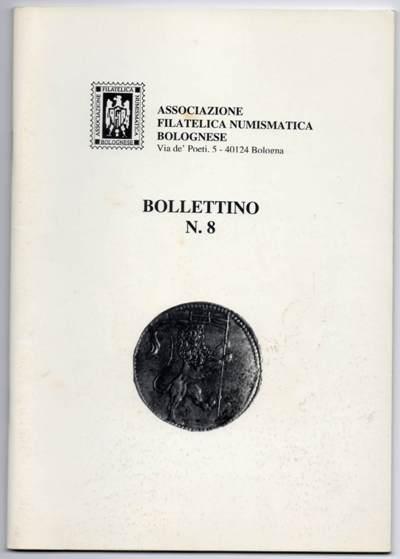 BOLLETTINO N.8