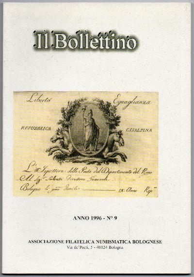 BOLLETTINO N.9